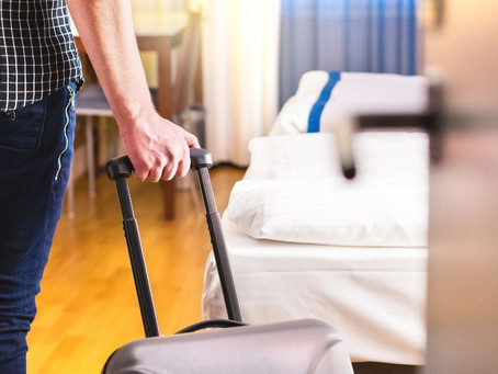 Hotel Owner: Why Air Sterilisation should be part of your plan to keep guests safe