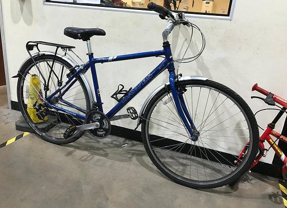 Dawes Mojave Men's Hybrid Bike