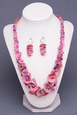 Розовая дымка цветущего сада 1 (3)