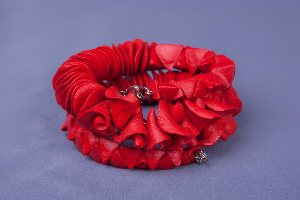 Красная роза 1