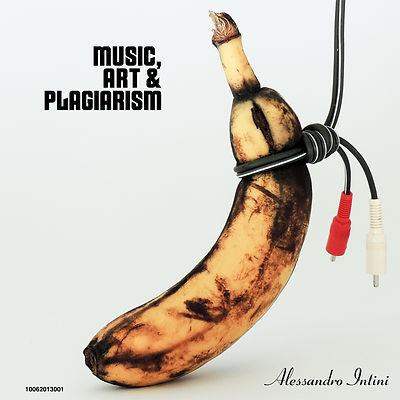 Andy Warhol, Banana, the velvet underground, Music, Art, Plagiarism, music art e plagiarism, Brighton, UK, Alessandro Intini, photographer, artist, fotografi da Museo Bari, Brighton photographers, Absolut Vodka, Gianluca Grignani