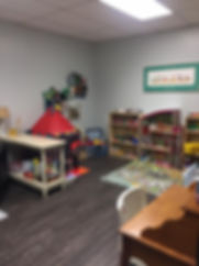 Play Therapy room 1