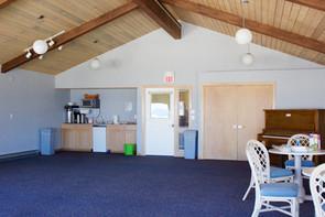 Meeting Room 2nd Floor