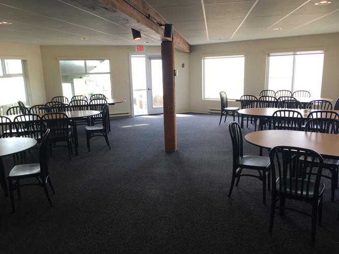 Dining Room 1st Floor