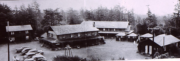 John Goodman photo of original grounds i