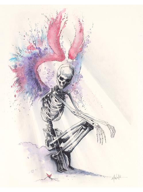 Fairyland II | Giclee Print