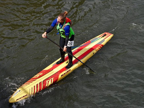 Sup event 25th September