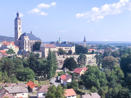 kutna hora: the good, the bad, and the scary