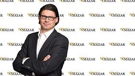 Robert Mazar vita