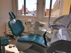 Zahnarzt Dr. Lindenmair