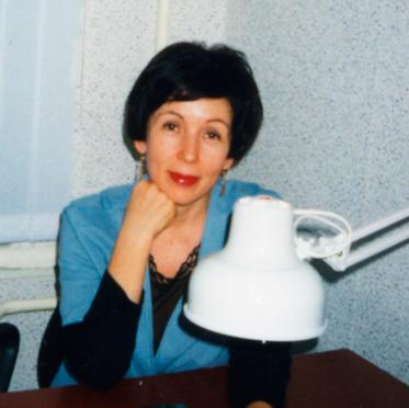 Светличная Ирина Васильевна