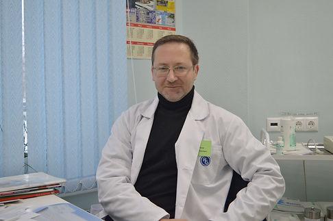 Сарафанов Юрий Юрьевич