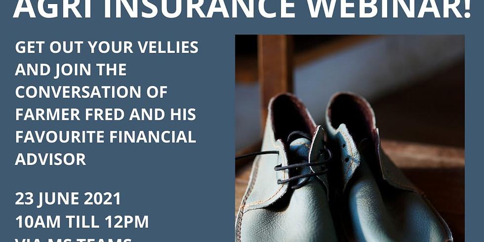 Agri Insurance Webinar