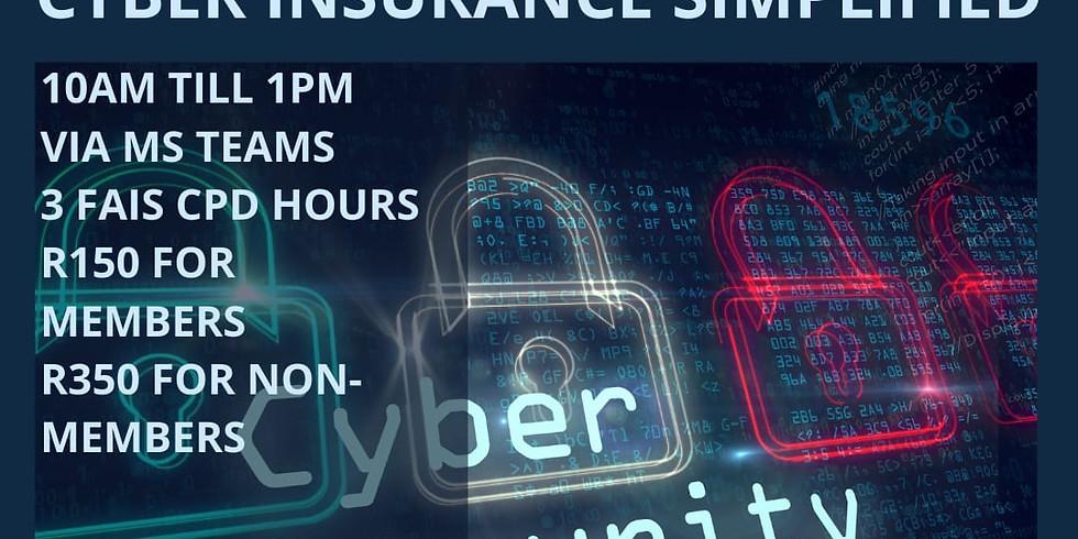 Cyber Insurance Simplified