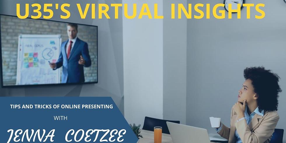 U35's Virtual Insights