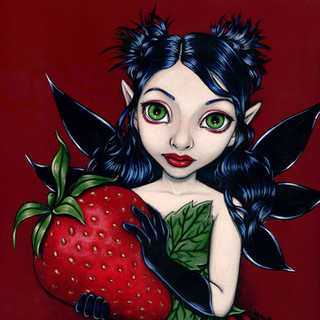 LindseyCormier_StrawberryFairywix.jpg
