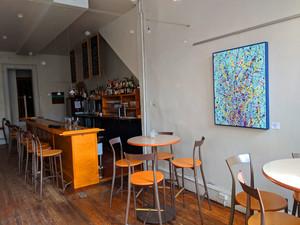 33 Wine Bar - Lafayette Square, St. Louis