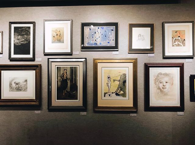 '31 Women' included works by 6 of the or