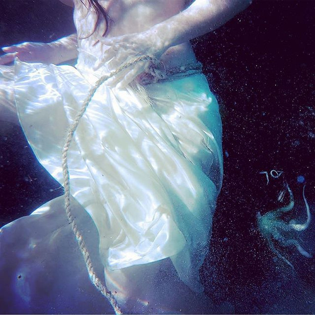 A detail from my 'Dream' series of photo