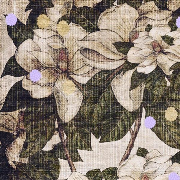 Smoky magnolias....small fragments....th