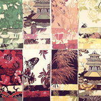 Being a textile designer is a wonderful