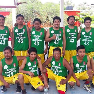 Liga Basquetbol Tlapa de Comonfort