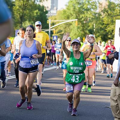 Marathon Training Series 12M