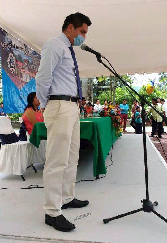 Edgar Andrés Vargas