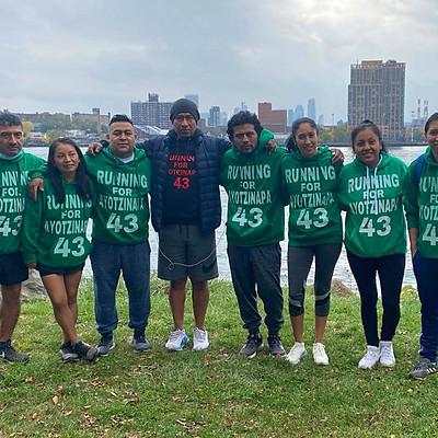 Virtual 2020  NYC Marathon