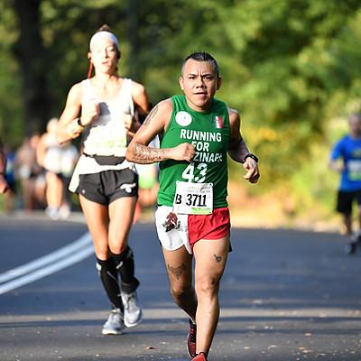Marathon Training Series 18M