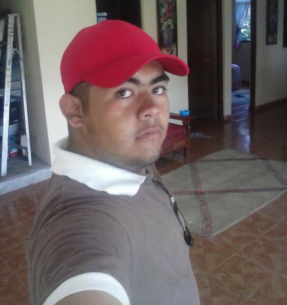 Bernardo Flores Alcaraz