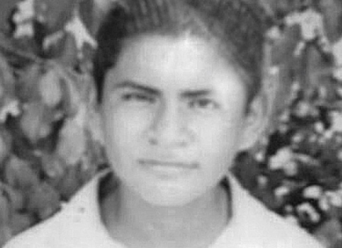 Luis Ángel Abarca Carrillo