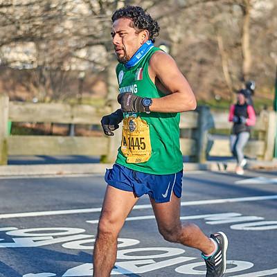 Manhattan 7 Mile