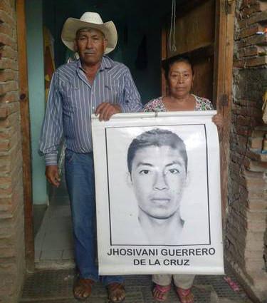 Jhosivani Guerrero de la Cruz