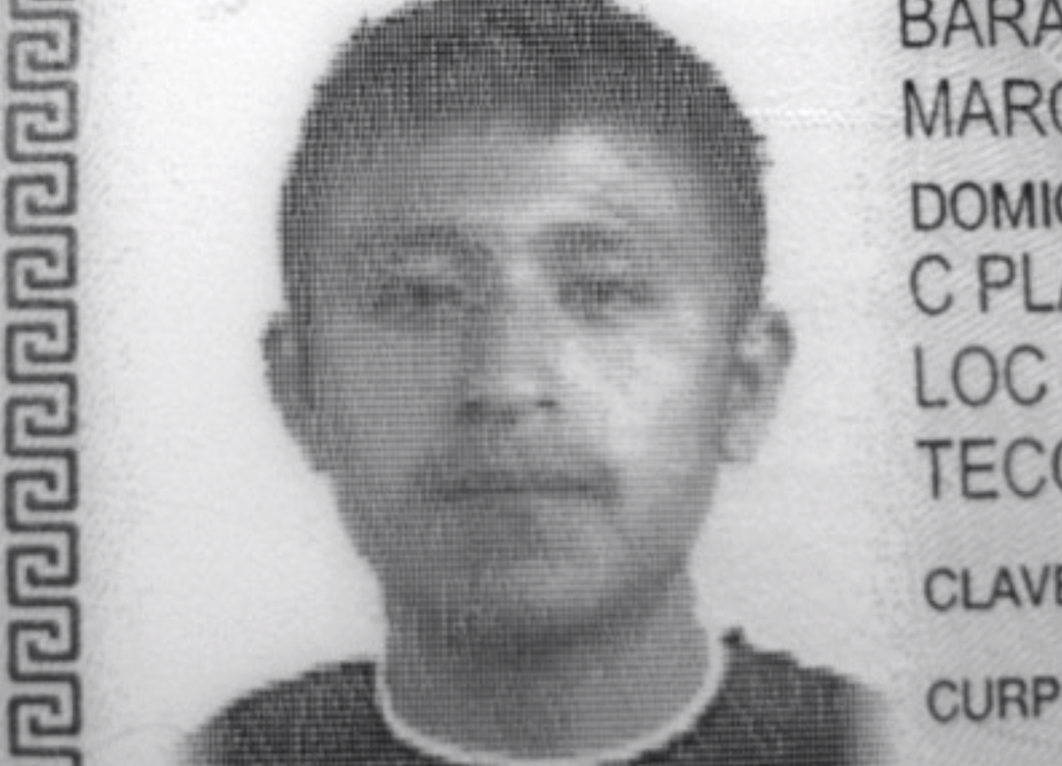 Marcial Pablo Baranda