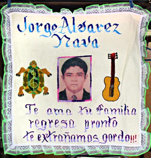 Jorge Álvarez Nava