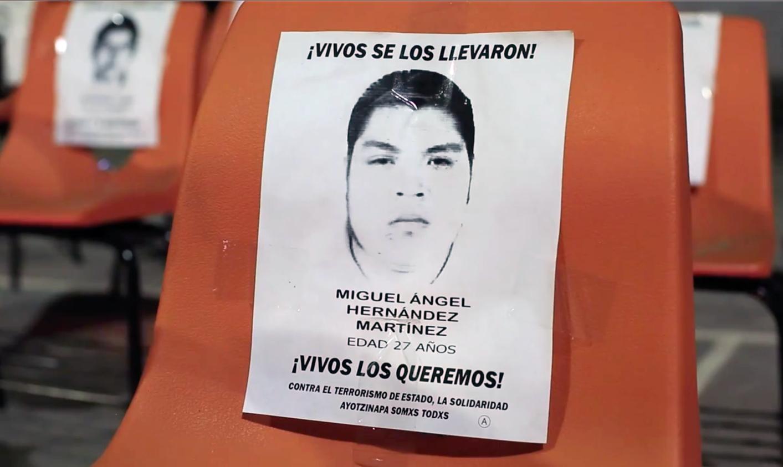 Miguel Ángel Hernández Martínez