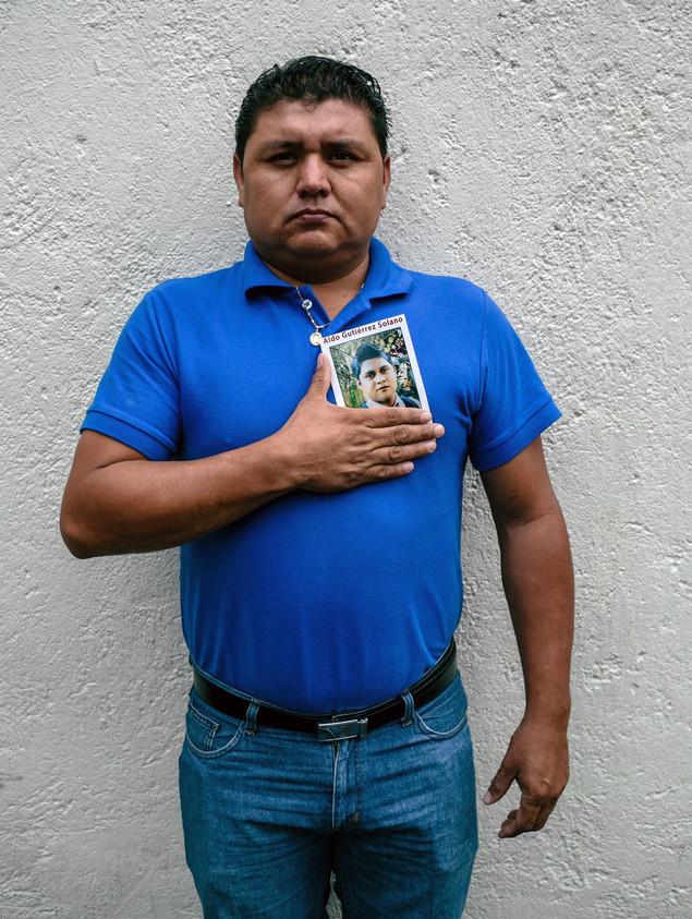 Aldo Gutiérrez Solano