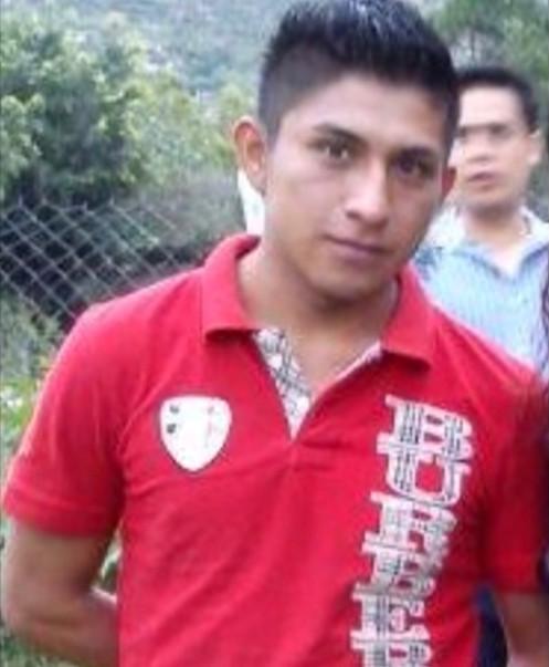 Alexander Mora Venancio