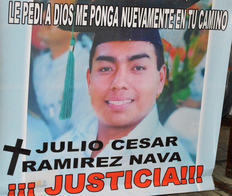 Julio César Ramírez Nava