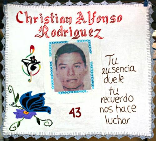 Christian Alfonso Rodríguez Telumbre