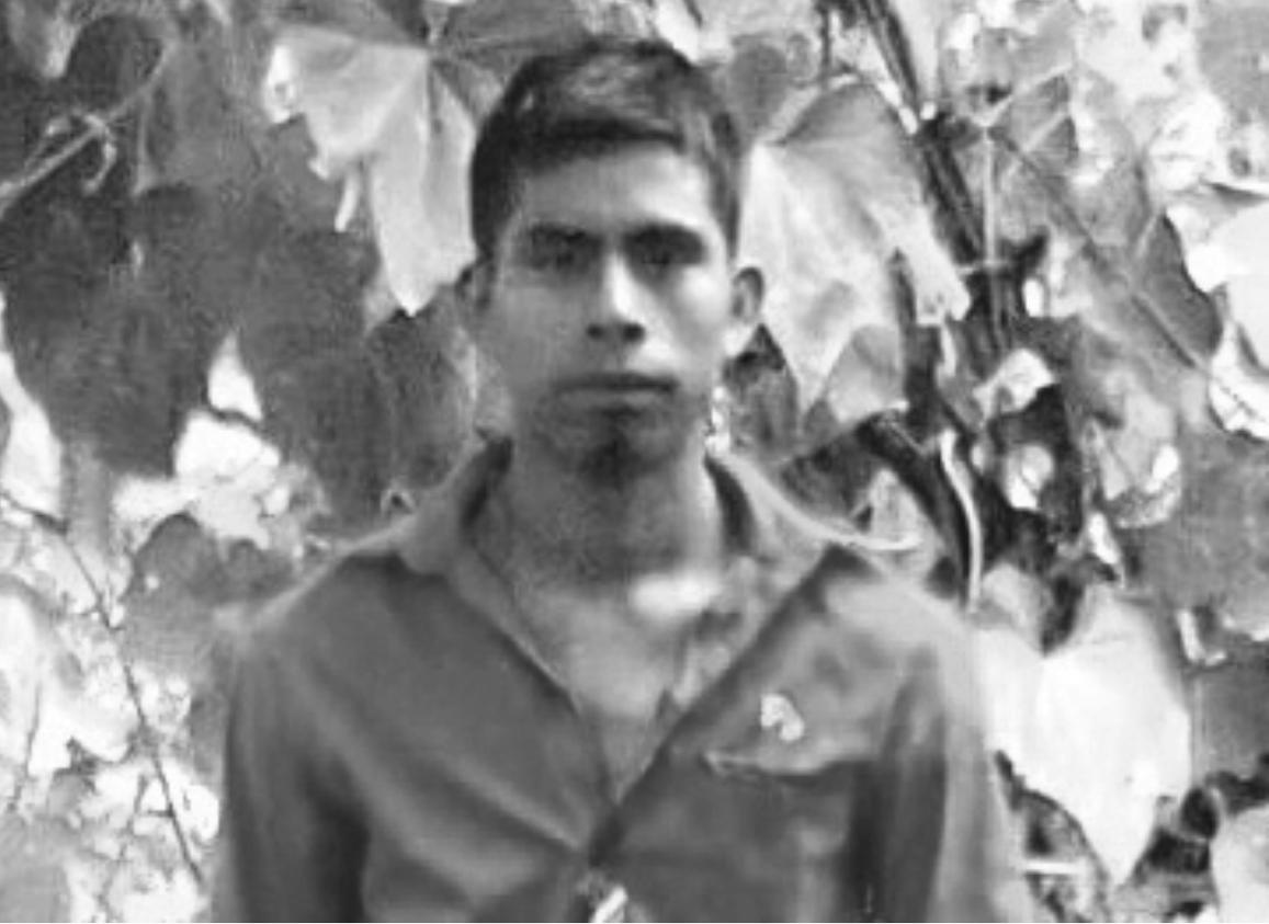 Everardo Rodríguez Bello