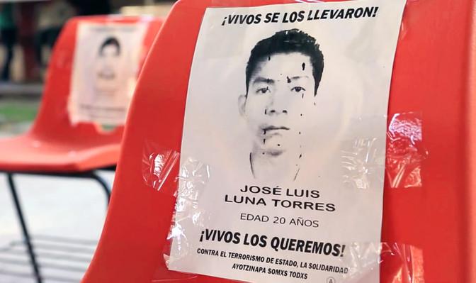 José Luis Luna Torres