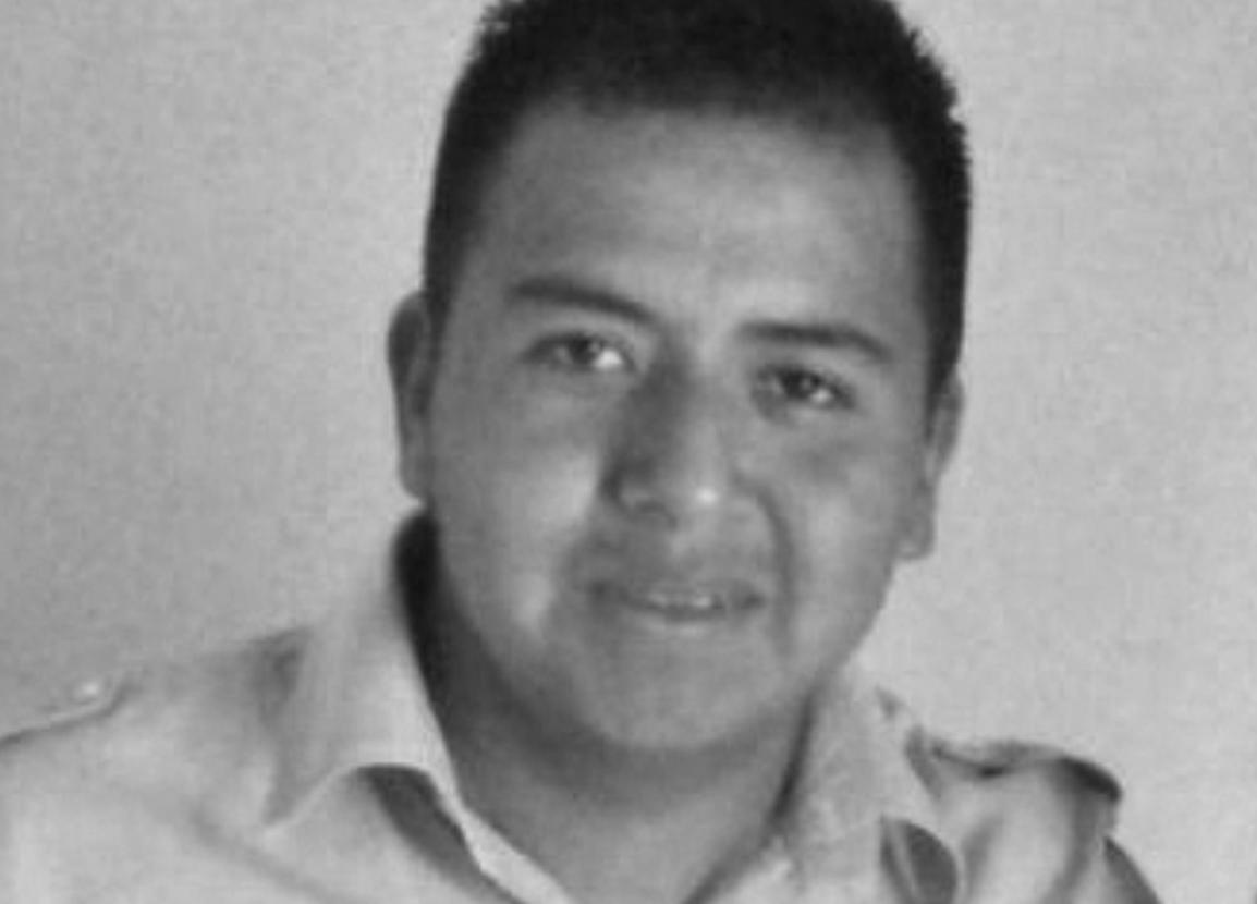 Israel Caballero Sánchez