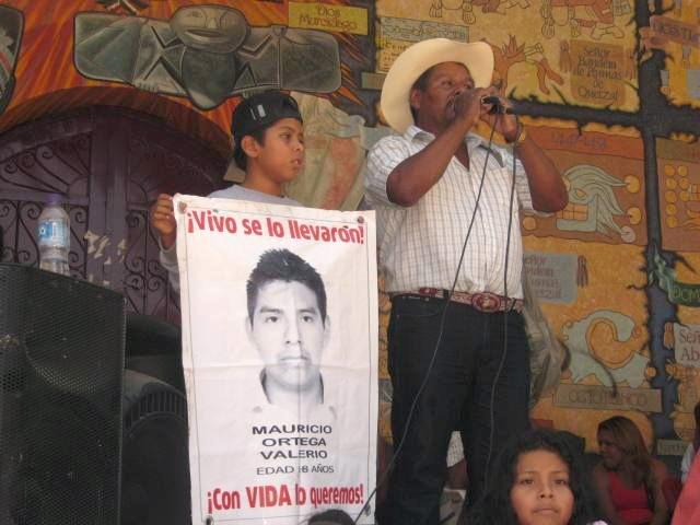 Mauricio Ortega Valerio