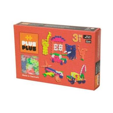 Box Plus Plus Néon
