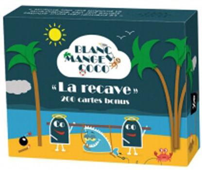"""Extension Blanc Manger Coco """"La Recave"""""""