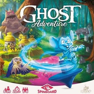 Ghost aventure