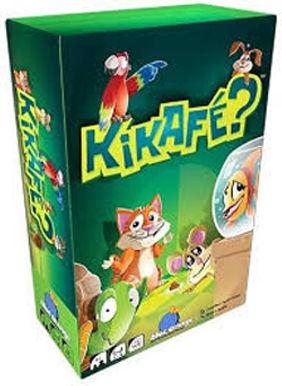 Kikafé?
