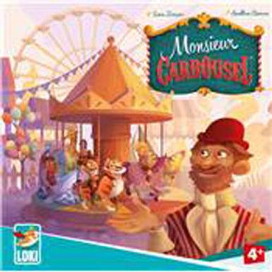 Monsieur Carrousel